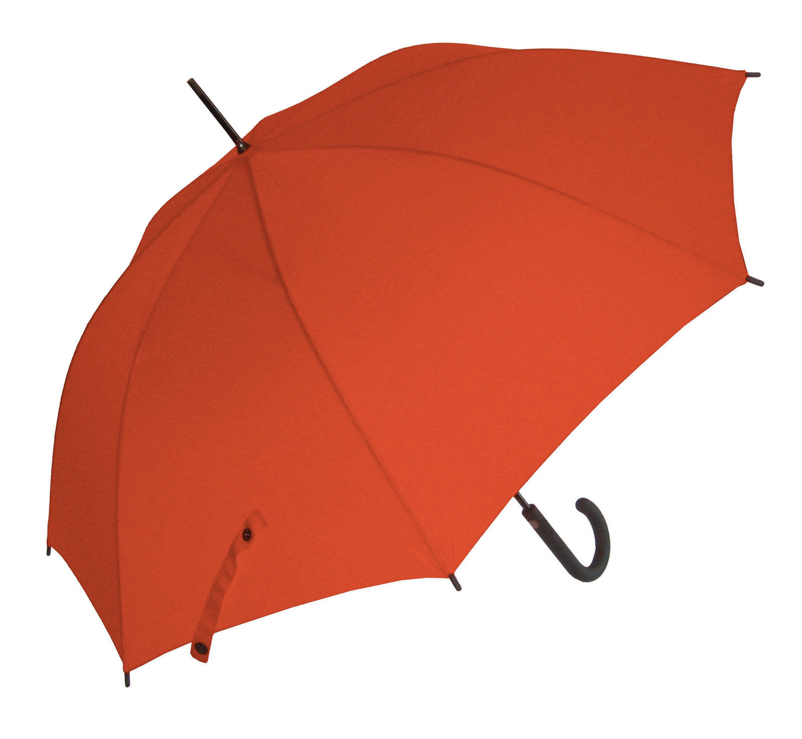 Regenschirm s.Oliver orange Ø105 cm