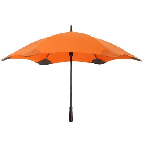 Sturmschirm Blunt Classic Orange Ø120cm